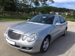 Mercedes-Benz E-Class. автомат, задний, 2.2 (170 л.с.), дизель