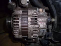 Генератор. Mitsubishi Colt, Z21A Двигатель 4A90