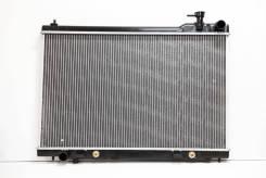 Радиатор охлаждения двигателя. Infiniti FX35, S50