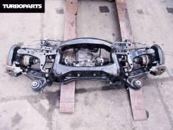Балка. Toyota Mark II Wagon Blit, JZX110, JZX110W Toyota Mark II, JZX110 Toyota Verossa, JZX110 Toyota Crown, JZS171W, JZS171, JZX110W Двигатель 1JZGT...