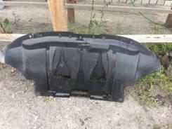 Защита двигателя. Audi A4, B5