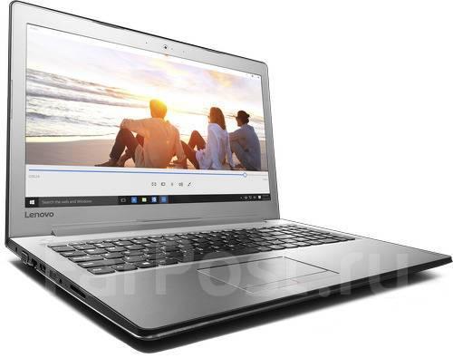 """Lenovo 510-15ISK i7-6500U/8GB/1Tb/15.6"""" FHD/GT940MX 4Gb. 15.6"""", 2 500,0ГГц, ОЗУ 8192 МБ и больше, диск 1 000 Гб, WiFi, Bluetooth, аккумулятор на 3 ч."""