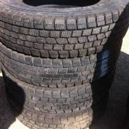 Dunlop DSV-01. Зимние, без шипов, износ: 20%, 4 шт