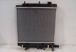 Радиатор охлаждения двигателя. Mazda Demio, DW5W, DW3W