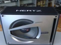 Распродажа. Сабвуфер Hertz DBX 250