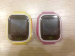 Экран для детских GPS часов-телефонов с заменой