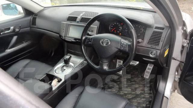 Решетка вентиляционная. Toyota Mark X, GRX120, GRX121, GRX125 Двигатели: 3GRFSE, 4GRFSE