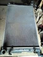 Радиатор охлаждения двигателя. Toyota Vista, SV50 Двигатели: 3SFSE, D4, 3SFE, 3SGE, 3SGELU, 3S
