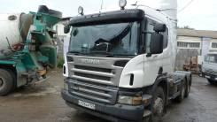 Scania. Продажа Р420 в Красноярске, 11 705 куб. см., 23 890 кг.