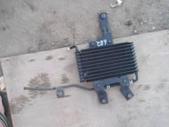 Радиатор масляный. Mitsubishi Pajero, V75W, V63W, V65W, V73W Двигатель 6G74