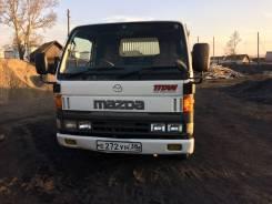 Mazda Titan. Продается грузовик Mazba Titan, 4 300 куб. см., 3 000 кг.