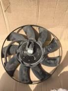 Вентилятор охлаждения радиатора. Land Rover Discovery