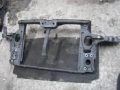 Панель приборов. Volkswagen Touareg