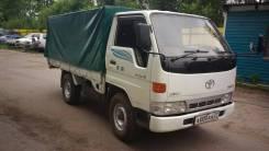 Toyota Hiace. Продам грузовик Hiace 4 WD, 2 800 куб. см., 1 250 кг.