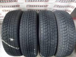 Dunlop Grandtrek SJ6. Зимние, без шипов, 2004 год, износ: 30%, 4 шт