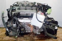 Двигатель в сборе. Mazda: Capella, MX-6, Cronos, Autozam Clef, Eunos 800, Millenia, Efini MS-8, 626 Двигатель KLZE