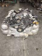 Двигатель в сборе. Subaru Outback Subaru Legacy Subaru Legacy B4 Subaru Legacy Lancaster Двигатель EZ30