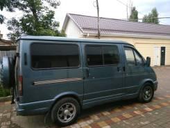 ГАЗ 2217 Баргузин. Продаётся Баргузин 2003 года., 2 300 куб. см., 7 мест