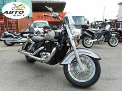 Honda Shadow Aero. 1 100 куб. см., исправен, птс, без пробега