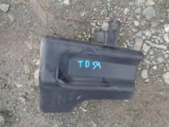 Резонатор воздушного фильтра. Suzuki Escudo, TD54W, TD94W Двигатели: J20A, H27A