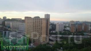 3-комнатная, улица Некрасовская 72. Некрасовская, агентство, 61 кв.м. Вид из окна днём