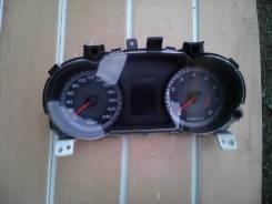 Панель приборов. Mitsubishi Outlander Двигатели: 2, 4, MIVEC
