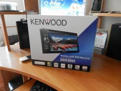 Kenwood DDX-3055
