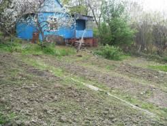 Продается дачный участок с домом на 37 км в Надеждинском районе. От частного лица (собственник). Фото участка