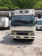 Hino Ranger FC. Продам грузовик, 7 960 куб. см., 5 000 кг.