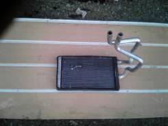 Радиатор отопителя. Mitsubishi Outlander Двигатели: 2, 4, MIVEC