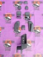 Полозья сидений. Toyota Chaser, JZX100, GX100 Toyota Mark II, GX100, JZX100 Toyota Cresta, GX100, JZX100