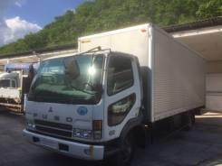 Mitsubishi Fuso Fighter. Продам грузовик, 8 200 куб. см., 5 000 кг.