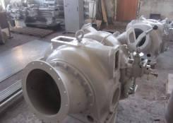 Капитальный ремонт турбокомпрессоров