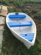 Walker Bay. длина 2,51м., двигатель без двигателя