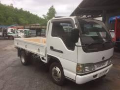 Nissan Diesel UD. Продам грузовик, 4 770 куб. см., 2 500 кг.