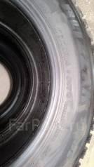 Bridgestone. Зимние, шипованные, 2016 год, износ: 5%, 4 шт