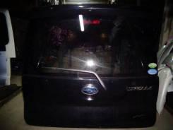Дверь багажника. Subaru Stella, RN1