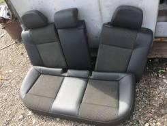 Спинка сиденья. Opel Astra