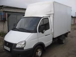 ГАЗ Газель Бизнес. Продам газель - бизнес фургон, 2 800 куб. см., 1 500 кг.