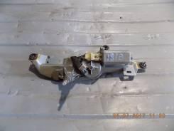 Мотор стеклоочистителя. Nissan Primera, P12E, P12