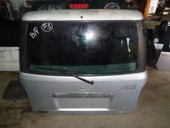 Дверь багажника. Daihatsu Atrai, S220G, S220V