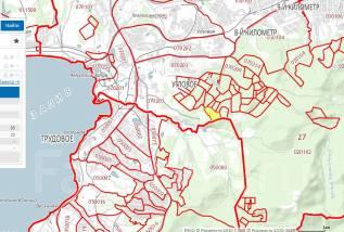 """Продается земельный участок в снт """" Светлана"""" в Артеме. 1 000 кв.м., собственность, электричество, от частного лица (собственник)"""