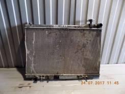 Радиатор охлаждения двигателя. Infiniti FX45, S50 Infiniti FX35, S50