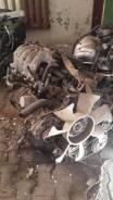 Двигатель в сборе. Nissan Silvia, S15