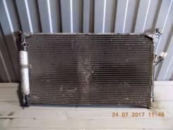 Радиатор кондиционера. Infiniti FX45, S50 Infiniti FX35, S50 Двигатели: VQ35DE, VK45DE