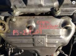 Двигатель в сборе. Mazda Capella Двигатель FSZE
