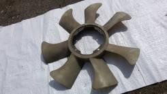 Вентилятор охлаждения радиатора. Nissan Atlas
