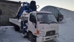 Hyundai. Продается с ямобуром, 3 907 куб. см., 1 700 кг.
