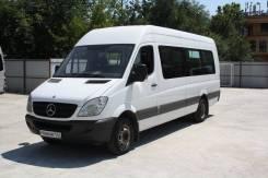 Mercedes-Benz Sprinter. Продаю автобус Mersedes Sprinter, 2 500 куб. см., 18 мест
