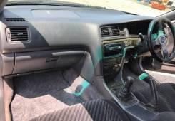 Салон в сборе. Toyota Chaser, GX100, JZX100 Alaska Торпеда